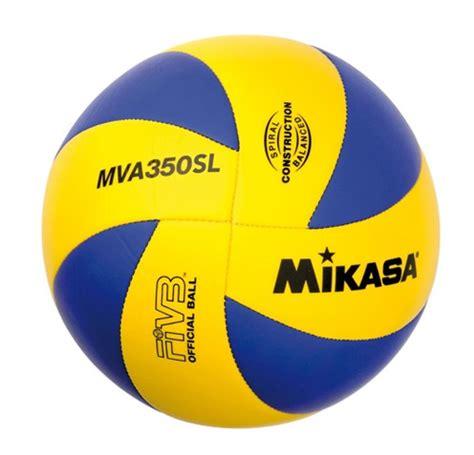 Bola Volley Mikasa Molten ballon de volley mikasa mva 350 sl