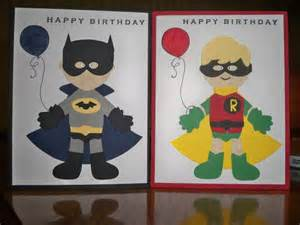 batman and robin birthday card batman robin birthday by cardscrapperk cards and paper