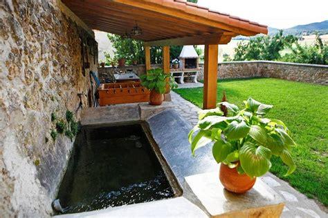 casas rurales para nochevieja 2014 navarra registra un 84 de ocupaci 243 n de turismo rural para