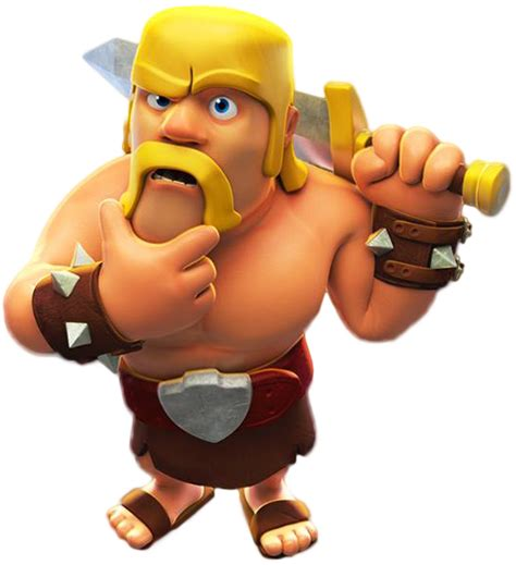 clash of clans troop characters clash of clans characters clipart best clipart best