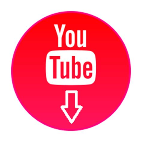 download youtube icon youtube downloader