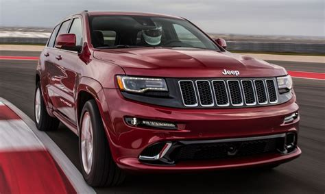 srt8 jeep dropped the history of the grand srt miami jeep dealers