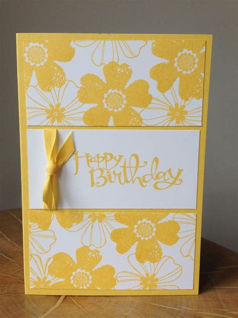 Birthday Handmade Cards - 256 best card ideas images on card crafts