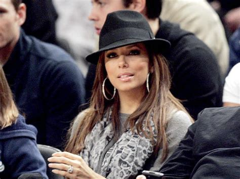 Spurs Win Longoria Is Happy by Longoria Cheers On Hubby Spurs At Msg Ny Daily News