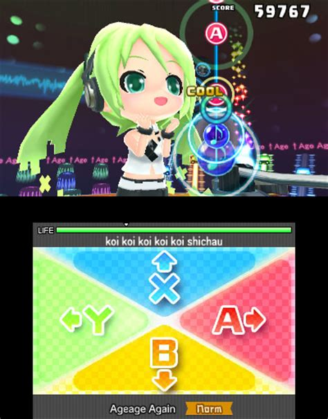 Murah 3ds Hatsune Miku Project Mirai Dx hatsune miku project mirai dx review for 3ds nintendo enthusiast
