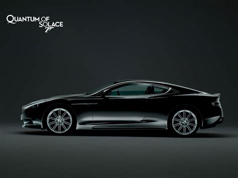 Quantum Of Solace Aston Martin by Quantum Of Solace Aston Martin