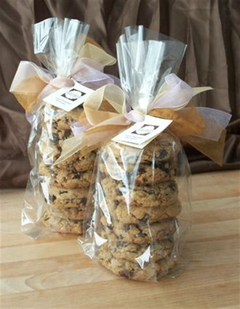 ways to wrap cookies as a gift 25 best ideas about cookie gifts on cookie