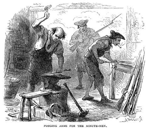 18th century black smith hair image gallery colonial blacksmiths