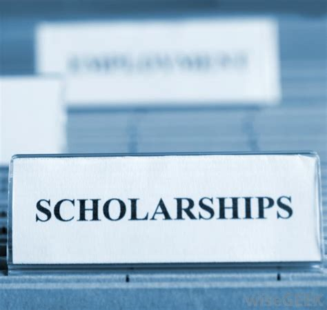 Scholarships Mba by What Are The Different Types Of Financial Aid For An Mba