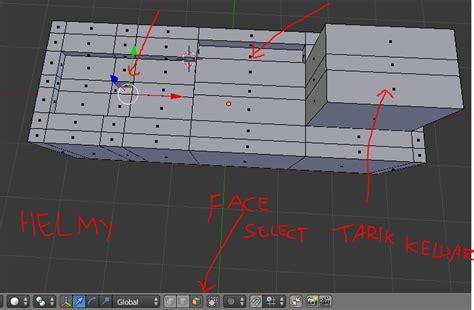 membuat game blender membuat gerobak dengan blender animasi 3d all cheat and