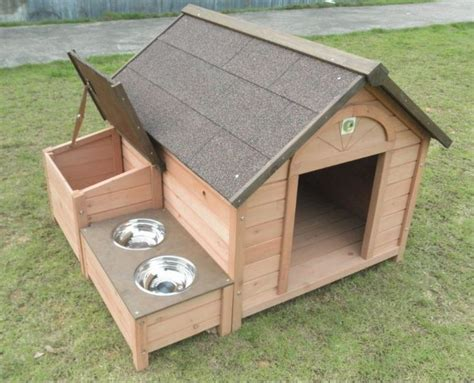 dog house with kennel 25 best ideas about dog houses on pinterest pet houses amazing dog houses and cool
