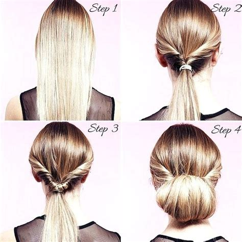 Easy Hairstyles For School Step By Step by Home Improvement Easy Hairstyles For School Step By Step