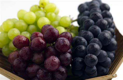 Table Grapes by Table Grapes Kitchen Basics Harvest To Table