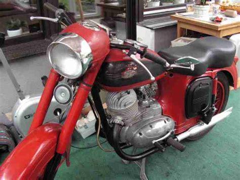Jawa Motorrad Bilder by Jawa 175 Doppelsport Motorrad Oldtimer Jawa Bestes