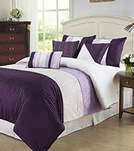 amazon com cozy beddings tayler 7 piece comforter set