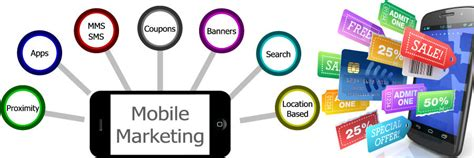 marketing mobil mobile marketing circle consulting agency