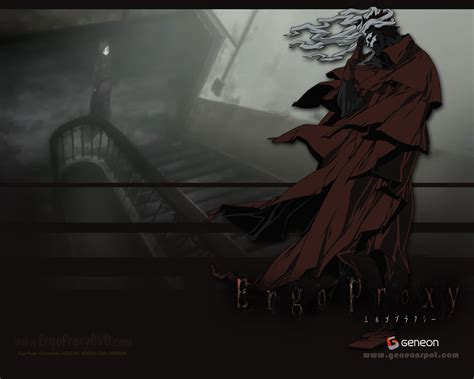 ergo proxy anime ergo proxy wallpaper and background image 1280x1024 id