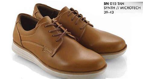 Sepatu Murah Bandung Kode Sepatu Df 411 Black R Kos Fashion Distro Gambar Sepatu Pria Model Casual
