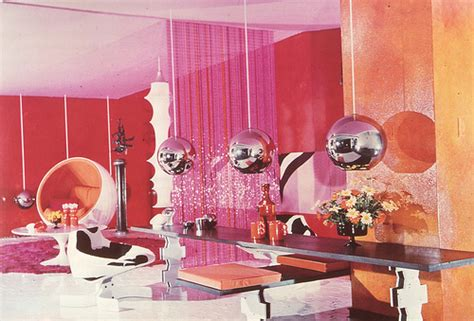 60s design crazy 60s interior design a steunk opera the dolls