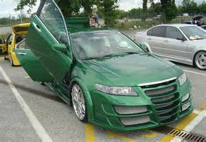 custom honda accord sedan photo s album number 4444