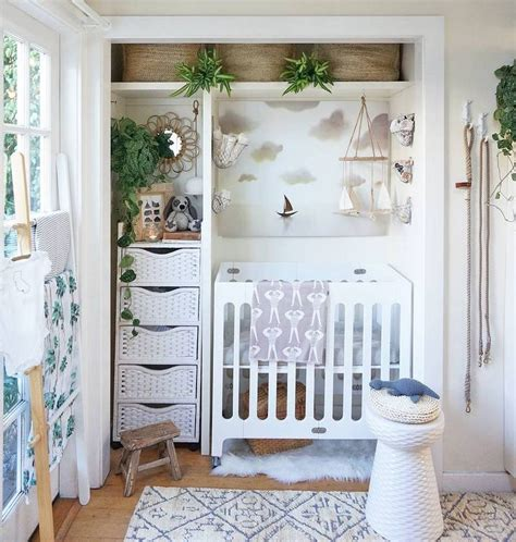 Cribs For In Small Spaces by Best 25 Crib In Closet Ideas On Small Space