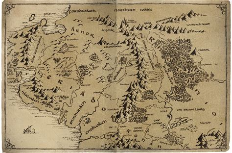 printable map middle earth junior smackdown 2014 quot may the hair on your toes never