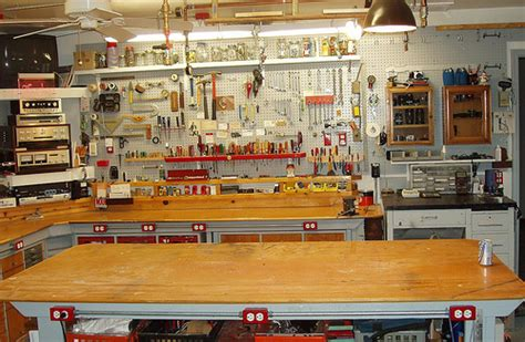 setting up a small woodworking shop woodwork woodworking workshop ideas pdf plans