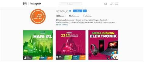 tutorial web hosting indonesia lazada blog jagoan hosting tutorial website web