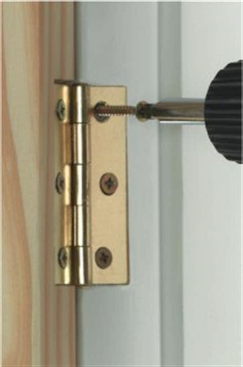 doors and door security