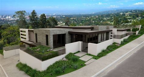 los angeles house design luxury homes plans in los angeles house design ideas