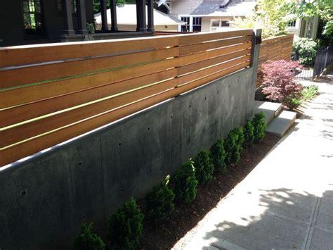 ideas  concrete retaining walls  pinterest