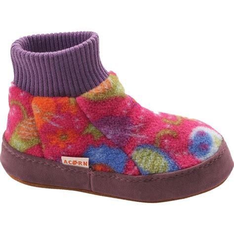 acorn slipper boots acorn kadabra ii slipper backcountry