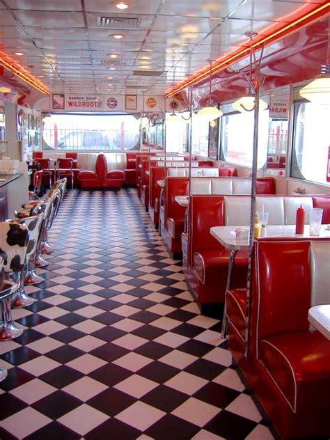 vintage 1950s 50s retro interior ultimate 50 s retro diner in colorado melodie k