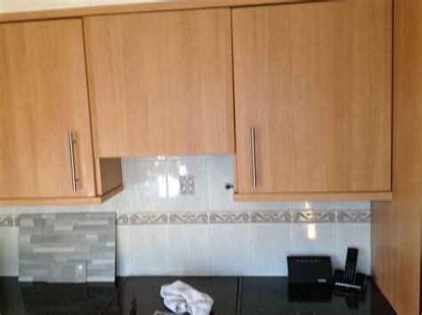 kitchen cabinet doors b q b q kitchen cabinet doors complete with handles hinges