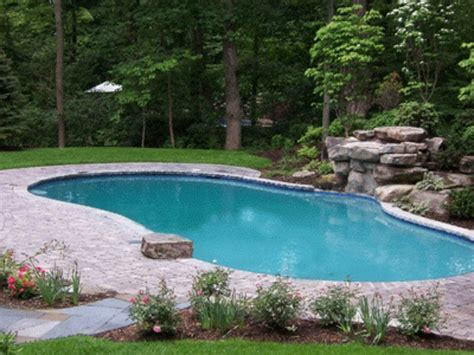 Landscape Design With Pool Landscape Designs For Pools Design Bookmark 12578