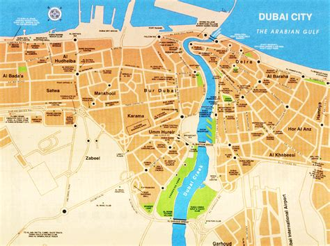 dubai uae map imixalpoqa dubai map uae