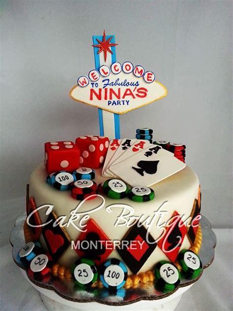 vegas themed birthday cakes uk las vegas cake cake boutique monterrey pinterest