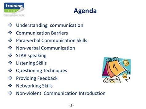 store effective communication skills