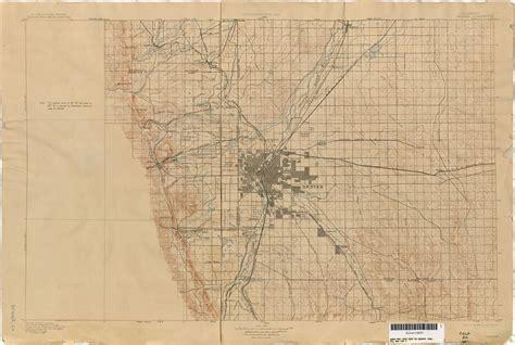 colorado topographic map free colorado historical topographic maps perry casta 241 eda map