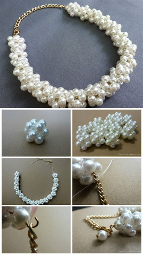 jewelry ideas for diy 11 beautiful ideas for necklace