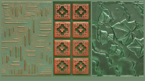 Green Ceilings by Green Ceiling Tile Ideas Decorative Ceiling Tiles Ceilingdecorating