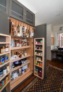 Kitchen Storage Room Design 12 Id 233 Es De Garde Manger De Cuisine 224 Plusieurs Rangements Bricobistro