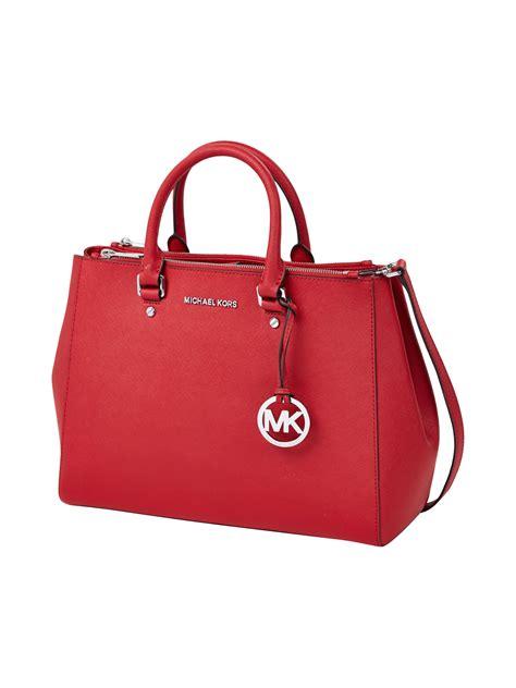 Handtasche Michael Kors by Michael Kors Handtasche Braun Dolce Gabbana Leder