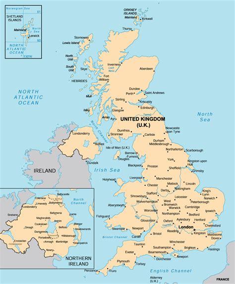 map of united kingdom map of unitedkingdom exportunitedkingdom