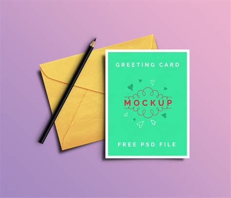 card greetings greeting card psd mockups graphicsfuel