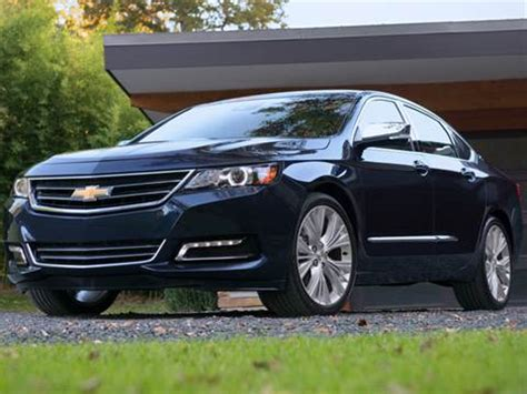 blue book used cars values 2009 chevrolet impala navigation system 2015 chevrolet impala pricing ratings reviews kelley blue book