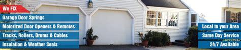 Tulsa Garage Door Repair Garage Door Repair Tulsa Oklahoma Repair And Service For Garage Doors Tulsa