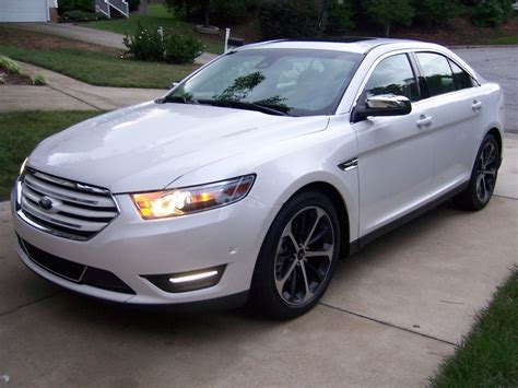 new 2015 ford taurus for sale cargurus