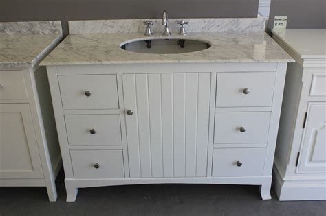 Timber Vanity by Antique Bathroom Vanity Aldrec 1200 White Or Timber Colour Cabinet Marble Or Granite Top