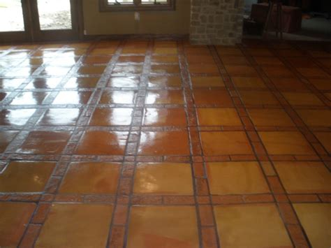 Saltillo Tile Choosing The Right Floor Tiles Our Experts Can Help